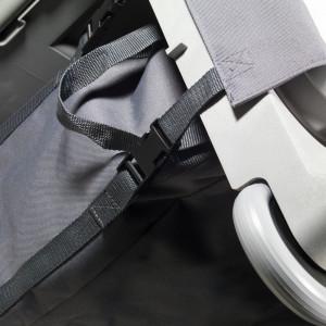 Numatic NKS 1 LLR NuKeeper wózek hotelowy