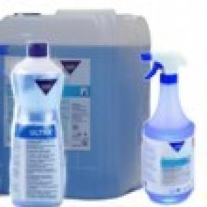 Kleen Ultra glasrein - środek do mycia okien, szyb i witryn sklepowych