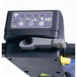 Numatic TTB 6055 bateryjna maszyna czyszcząca