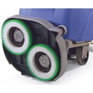 Numatic TTB 4552 - bateryjne urządzenie czyszczące