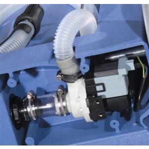 Numatic WVD 1800PH-2 - odkurzacz profesjonalny do zbierania wody
